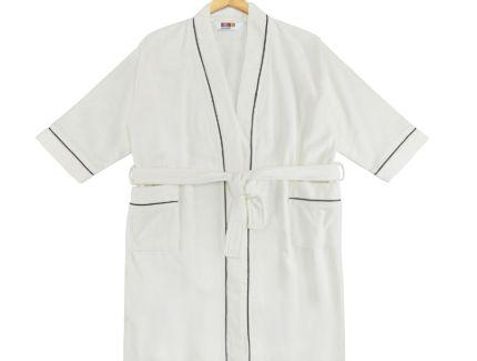 Learn the Basics About Bathrobes